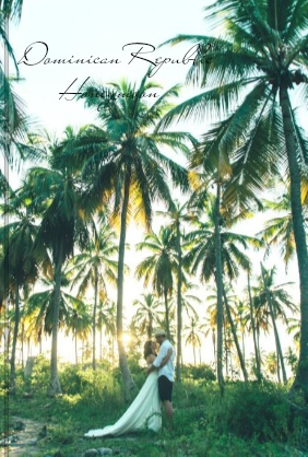 Dominican Republic/ Honeymoon